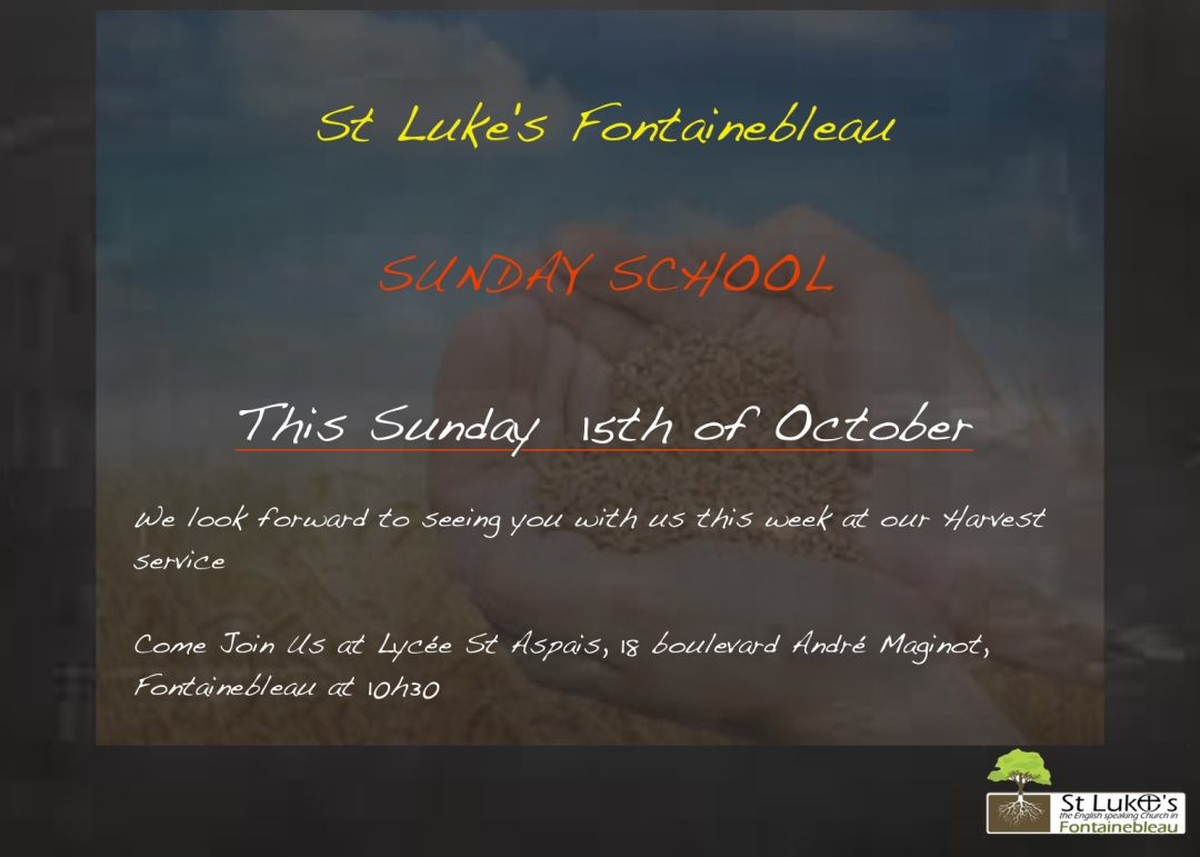 Sunday School 15th October.jpg